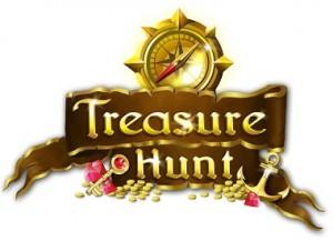 Treasure-Hunt-Logo