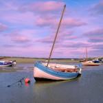 Burnham Boats